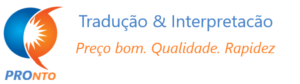 Pronto Translations.com